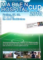 Marien-Hospital-Cup 2010